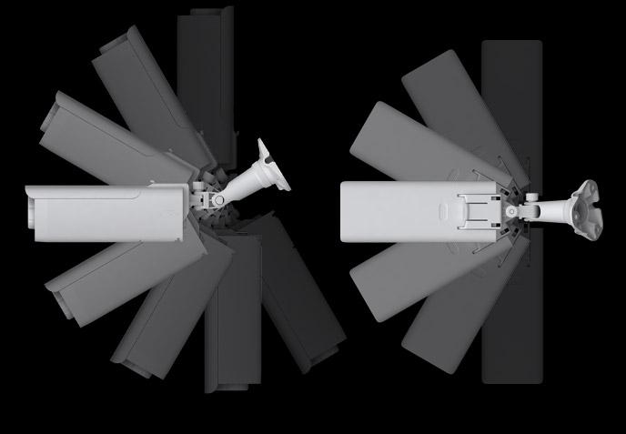 крепление и установка IP видеокамеры